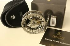Hardy Ultralite 1000 FW DD Reel Free Gift Free Expedited Shipping HREFWDT010