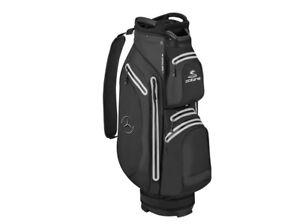 Original Mercedes-Benz Golf-Cartbag Golf Bag Black B66450385