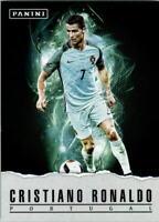 2017 Panini Father's Day Panini Collection #9 Cristiano Ronaldo - NM-MT
