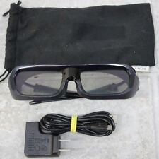 3D Glasses For Sony TDG-BR250 Bravia EX720 HX750 HX800 TV W/ Charger