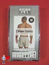Брифы-боксеры