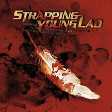 Strapping Young Lad - SYL (NEW VINYL LP)