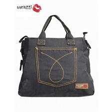 Borsa Passeggino BACIUZZI 7230 Jeans 501 Black