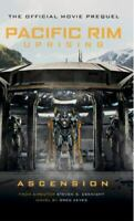 BOOK - PACIFIC RIM UPRISING Ascension - PaperBack
