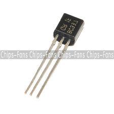 100Pcs BC337 BC337-25 NPN TO-92 500MA 45V Transistor TOP