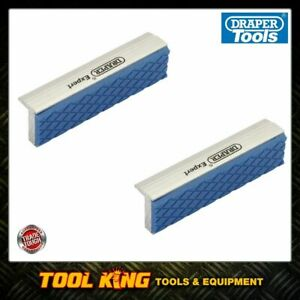 """Soft face Vice Jaws 150mm DRAPER professional series 6"""" AUSTOCK quality tools"""