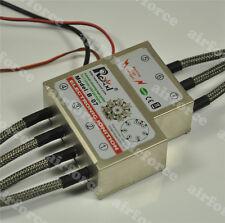 7 cylinder RADIAL ENGINE ignition for -NGK- ME-8 1/4 -32 90 degree W/Sensor  AF