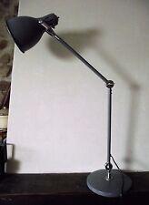 superbe lampe de bureau ou autre Lampe industriel 2 bras orientable