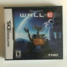 Wall-E Nintendo DS Video Game New Sealed