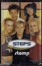 STEPS - STOMP 2000 UK CASSINGLE