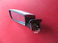 Original Alfa Romeo 155 2nd Series Exterior mirror left with red Cap 151733099