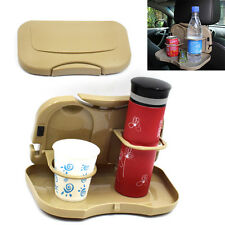 Folding Car Seat Multifunction Drink Cup Holder Mount Stand Storage Stocking