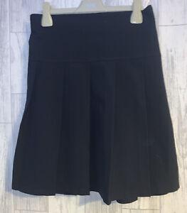 Girls Age 10 (9-10 Years) John Lewis Black Skirt
