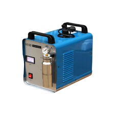 300W Oxygen Hydrogen HHO Gas Flame Generator Polishing Machine  + 2 Gas Torches