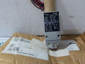 ITT NEO-DYN 225P1C3-231 PRESSURE SWITCH