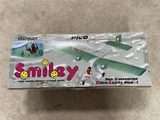 Multiplex Smiley Vintage Rc Airplane Kit