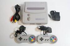 Super Famicom Jr Junior Console Nintendo SFC Bundle SNES Japan Import US Seller