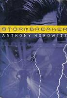 Stormbreaker - Paperback By Horowitz, Anthony - VERY GOOD