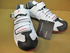 BONTRAGER RXL Cycling MTB CX Shoes White Carbon Men Women Youth 37 38 39 40 new