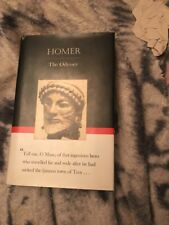 The Odyssey (2003, Hardcover)