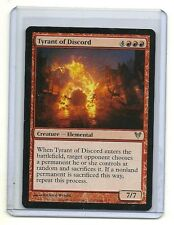 Tyrant of Discord-Magic the Gathering-Free Shipping