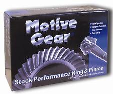 D70-410 MOTIVE GEAR RING & PINION DANA 70 4.10:1 RATIO