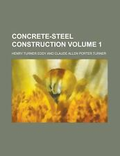 Concrete-Steel Construction-ExLibrary