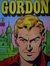 Gordon - Superfumetti in film n°12 1978 ed. Corno  - [g.127]