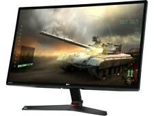 "LG 27MP59G 27"" Full HD Black IPS FreeSync Gaming Monitor, 1920 x 1080, 16:9 Aspe"