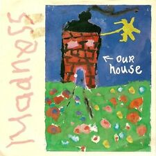 MADNESS Our House Vinyl Record 7 Inch Stiff BUY 163 1982