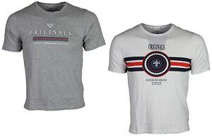 Jack & Jones Boys Short Sleeve T Shirts Crew neck Summer Kids Tee Tops  2-16 yrs