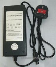 DYU  36V Li-ion battery charger 2A Electric  Bikes D1 D2 D3