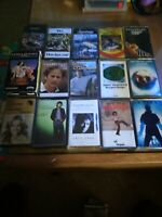 audio music cassette tapes bundle joblot x 18 as pictured