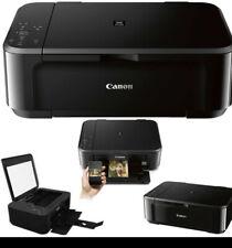 Canon - PIXMA MG3620 Wireless All-In-One Inkjet Printer - Black