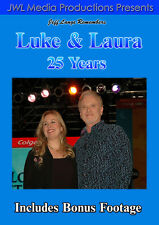 Luke and Laura 25 Years Event at Disney-MGM Studio DVD General Hospital Disney