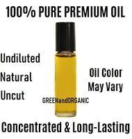 VIVA LA JUICY Type Perfume Body Oil for Women Pure Grade A Oil Roll on Natural