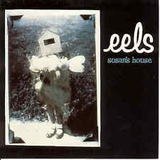 Eels - Susan's House Rare UK 1997 Single New + Unplayed!