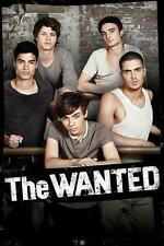 The Wanted : Group - Maxi Poster 61 cm x 91.5cm (new & sealed)