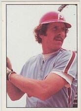 MIKE SCHMIDT 1976 SSPC card (#470) Philadelphia Phillies NR MT
