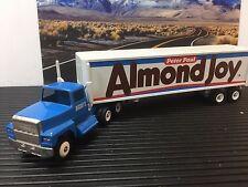 WINROSS TRUCKS Peter Paul- Ford CL9000 Tandem- Stacks- Mounds & Almond Joy- 1991