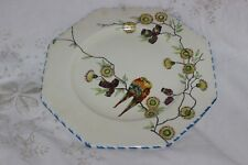 Antique Vintage Parrott & Co Coronet Ware Side Plate