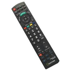 Universal remote for Panasonic N2QAYB000753 tv Remote Control direct replacement