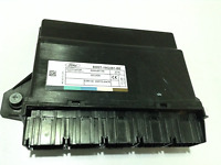 Ford Focus ST ST-3 MK2 Central locking module 8M5T-19G481-BE