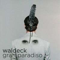 WALDECK - GRAN PARADISO (2016)  CD NEU