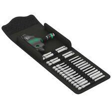 Wera Bit-Set Kompakt 400 Schraubendreher Quergriff 15teilig 05057470001