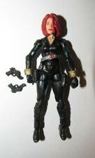 Marvel Universe 3.75 figure Age Ultron Black Widow complete excellent