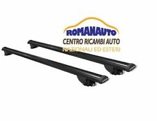 * Barre Portatutto FARAD BMW X1 E84 2009 > 2014 Iron+Bm (Corrimano Basso)