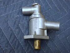 MERCEDES 280SE 450SE/SL 107 108 109 111 Genuine Warm Up Regulator Air Slide Nice