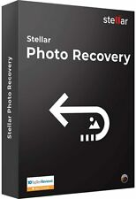 Stellar photo recovery 9 standard 1 PC Digital Lifetime License windows and mac