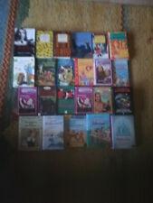 Buchpaket: ca. 54 Stück: Kinder bzw. Jugendbücher (Schöne Auswahl) s.h. Bilder